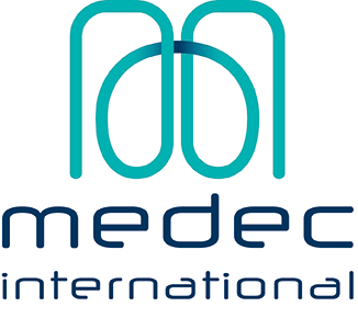 logo Medec International BV 2019